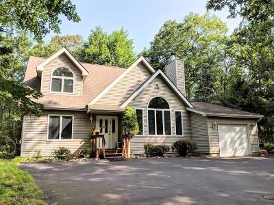 Pike County Single Family Home For Sale: 110 Appaloosa Dr