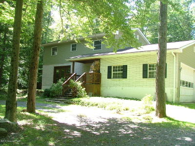 Single Family Home For Sale: 1723 Stag Run