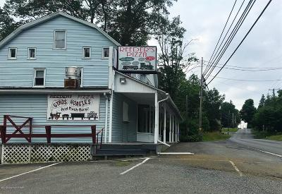 Stroudsburg Commercial For Sale