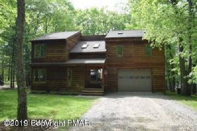 Pike County Single Family Home For Sale: 103 Tupelo Ln