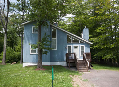 Monroe County, Pike County Rental For Rent: 3149 Hamlet Dr