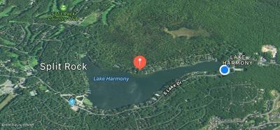 Blakeslee Residential Lots & Land For Sale: 226 N Lake Dr