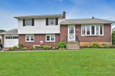Lehigh County, Northampton County Single Family Home For Sale: 2330 West Blvd