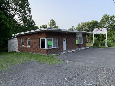 East Stroudsburg Commercial For Sale: 2029 Milford Rd