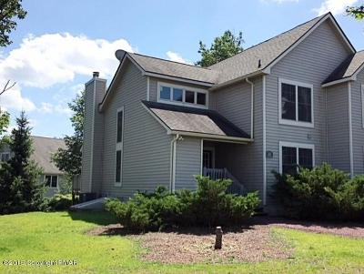 Tannersville Single Family Home For Sale: 192 Sycamore Ct