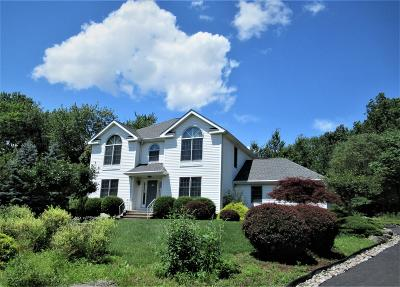 East Stroudsburg Single Family Home For Sale: 214 Rhapsody Run