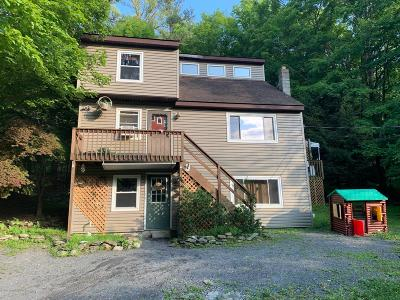 Monroe County, Pike County Rental For Rent: 1206 Mink Trail