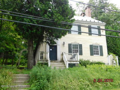 Lehigh County, Northampton County Single Family Home For Sale: 302 State St