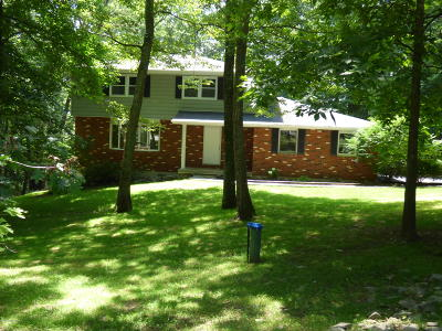 Monroe County Single Family Home For Sale: 116 Gabriel Dr