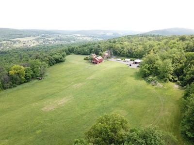Monroe County Residential Lots & Land For Sale: 254 Tanzosh Trl