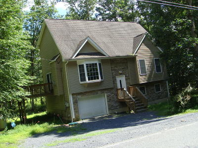 Monroe County, Pike County Rental For Rent: 157 Canterbury Rd