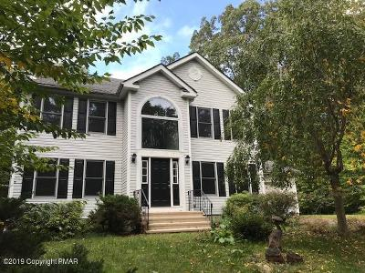 Monroe County Single Family Home For Sale: 1120 Seven Nations Dr