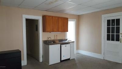 Monroe County, Pike County Rental For Rent: 500 Scott St #4 - Stud