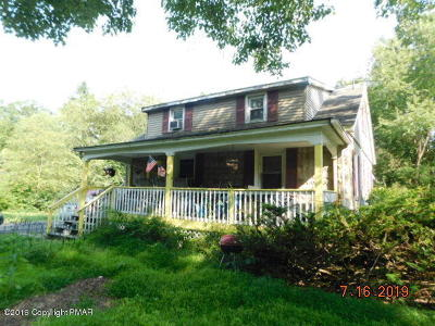 East Stroudsburg Multi Family Home For Sale: 495 Mill Creek Rd