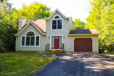 Monroe County, Pike County Rental For Rent: 1290 Cambell Way