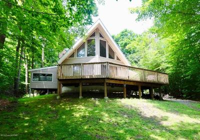 Monroe County, Pike County Rental For Rent: 2191 Overlook Dr