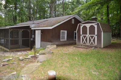 Monroe County, Pike County Rental For Rent: 2714 Rt.447