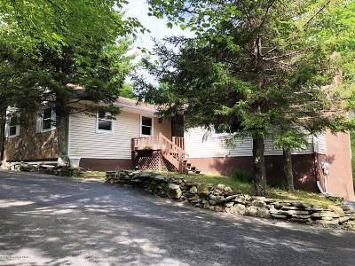 Monroe County Single Family Home For Sale: 3157 Laurel View Ln