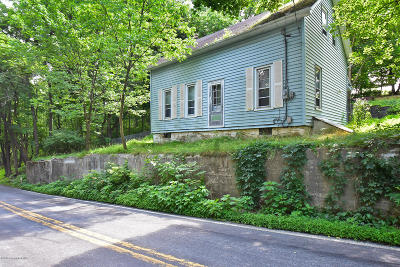 Lehigh County, Northampton County Single Family Home For Sale: 5436 Old Carriage Rd