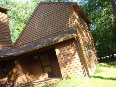 Monroe County, Pike County Rental For Rent: 259 Bristol Way