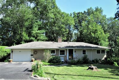 East Stroudsburg Single Family Home For Sale: 297 East Broad St
