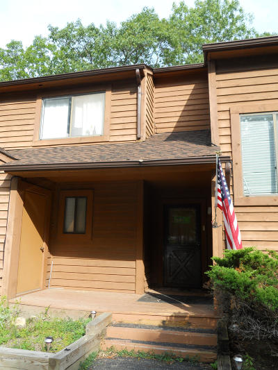 Monroe County, Pike County Rental For Rent: 602 Mountain View Way