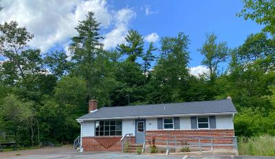 Pocono Lake PA Single Family Home For Sale: $219,900
