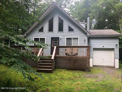 Newfoundland PA Single Family Home For Sale: $99,000