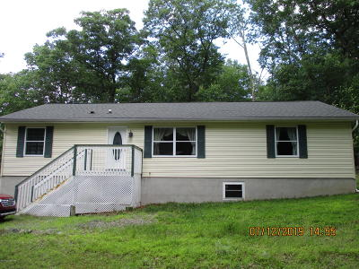 Monroe County, Pike County Rental For Rent: 2236 Eagle Path