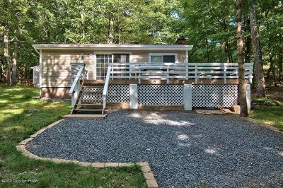 Bushkill Single Family Home For Sale: 122 Gold Finch Rd