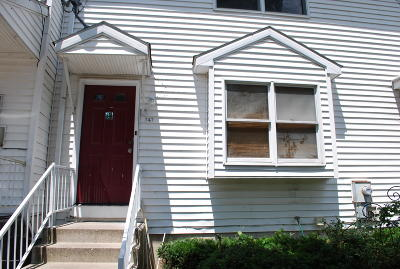 Lehigh County, Northampton County Single Family Home For Sale: 747 Mauch Chunk St