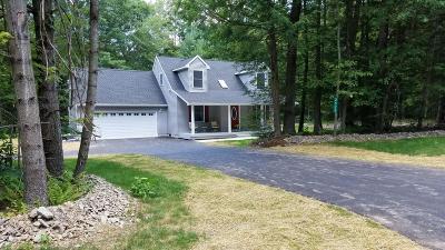 Monroe County Single Family Home For Sale: 2525 Bark Ln