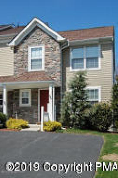 East Stroudsburg Single Family Home For Sale: 57F Lower Ridge View Circle