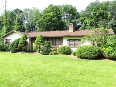 Saylorsburg Single Family Home For Sale: 2179 S Valley View Dr