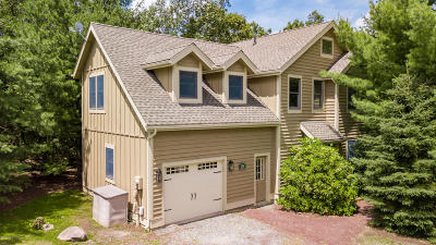 Tannersville Single Family Home For Sale: 129 Laurel Ct