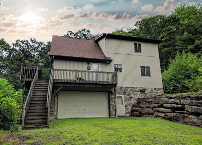 Stroudsburg Single Family Home For Sale: 5742 Neola Road