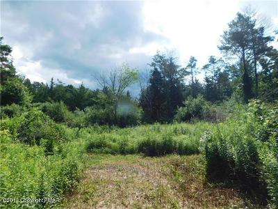 Monroe County Residential Lots & Land For Sale: Neola Road