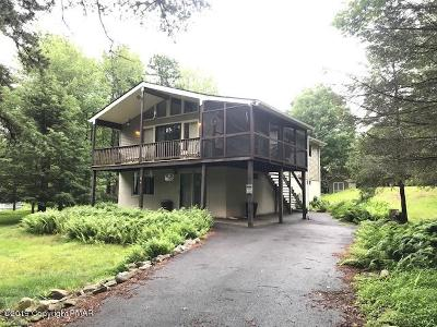 Towamensing Trails Single Family Home For Sale: 6 Arnold Mews