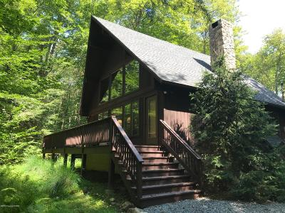 Lake Naomi, Timber Trails Single Family Home Sold: 1363 Pine Cone Rd