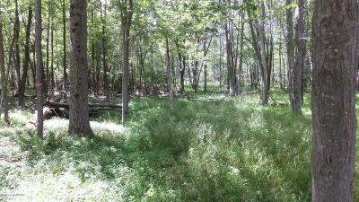 Pocono Lake Residential Lots & Land For Sale: 6 Orono Dr