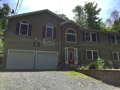 Monroe County Single Family Home For Sale: 24 Wappinger Way