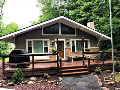 Monroe County Rental For Rent: 117 Charles Ln