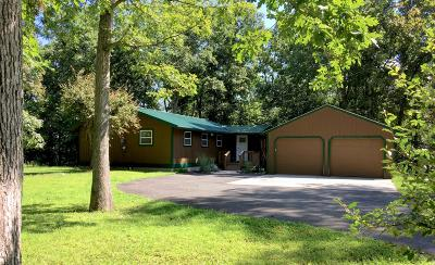Monroe County Single Family Home For Sale: 307 Timber Hill