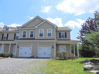 Tannersville Single Family Home For Sale: 546 Upper Deer Valley Rd