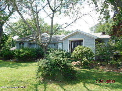 East Stroudsburg PA Single Family Home For Sale: $169,900