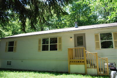 Monroe County, Pike County Rental For Rent: 4605 Burnside Dr