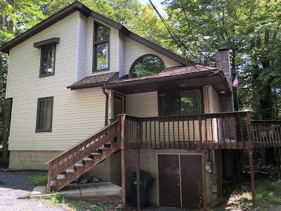 Monroe County, Pike County Rental For Rent: 1167 Country Place Dr