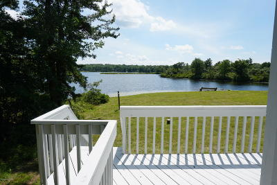 Long Pond Single Family Home For Sale: 2118 Strawberry Lndg