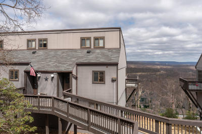 Tannersville Single Family Home For Sale: 254 High Pass
