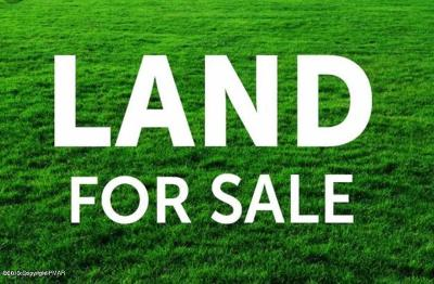 Tannersville Residential Lots & Land For Sale: S OF I 80